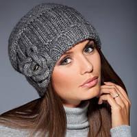Женские шапки, береты
