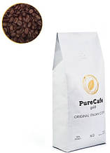 Кофе PureCafe Gold зерно 100% Арабики Италия 1кг