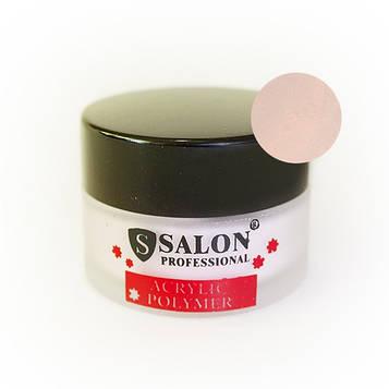 Пудра камуфлирующая персиковая 30гр Salon Professional
