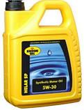Масло моторное Kroon Oil Helar SP 5W-30 (Канистра 1литр), фото 2