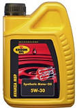 Масло моторное Kroon Oil Helar SP 5W-30 (Канистра 1литр), фото 7