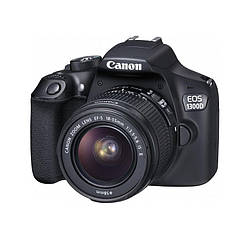 Canon EOS 1300D kit (18-55mm) EF-S IS