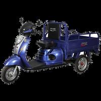 Грузовой мотоцыкл SP110TR-4
