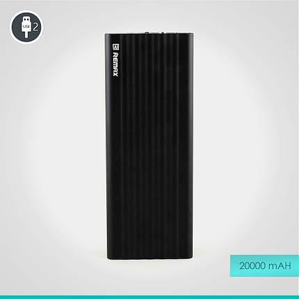 УМБ Remax Vanguard Power Box 20000 mAh, фото 2