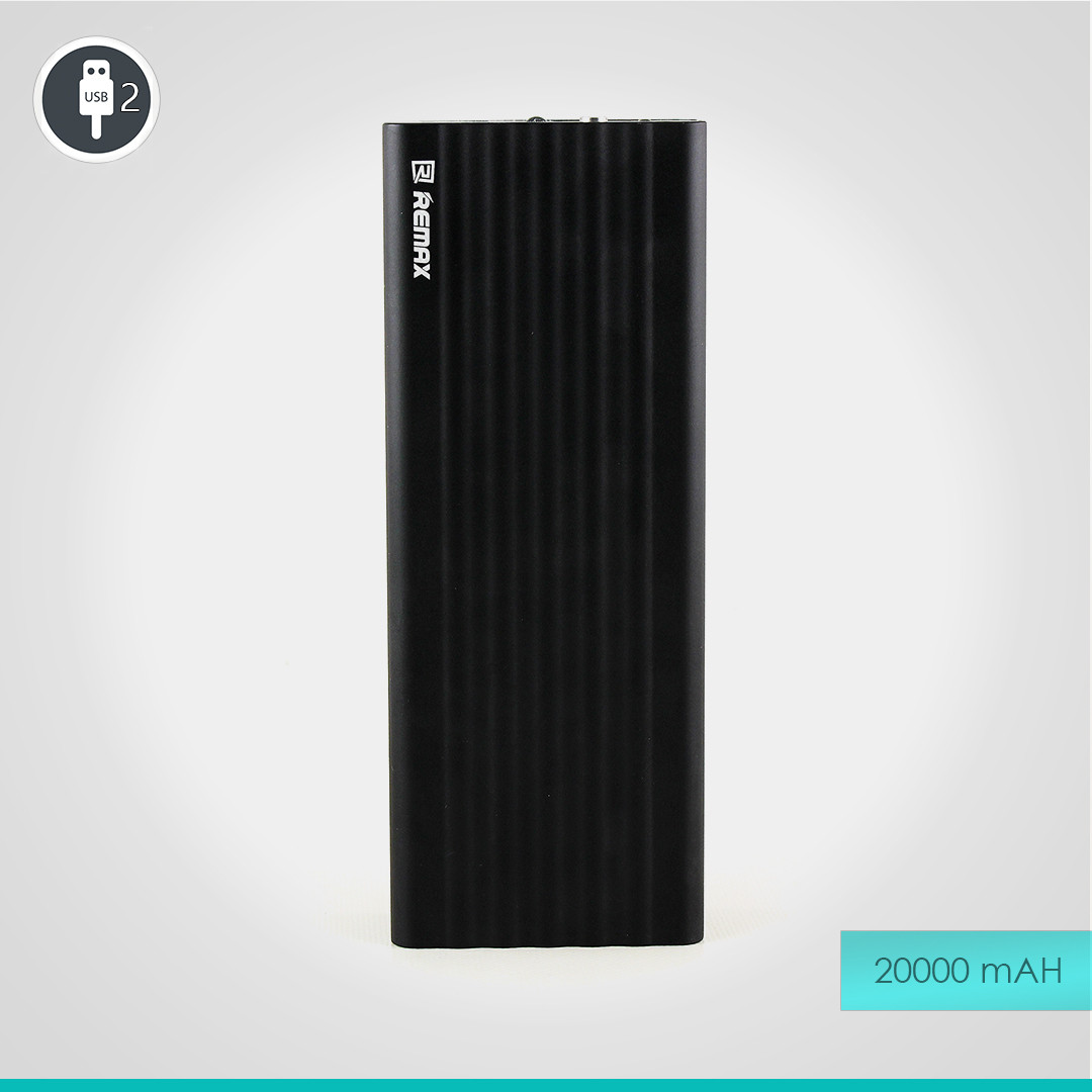 УМБ Remax Vanguard Power Box 20000 mAh