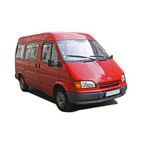 Ford Transit 1992 - 2000