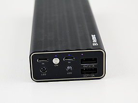 УМБ Remax Vanguard Power Box 20000 mAh, фото 3