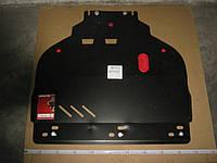 Защита картера Ford Kuga 2008- Шериф  08.1447