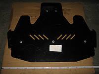 Защита картера Subaru II 2003 - 2009 Шериф  22.0598