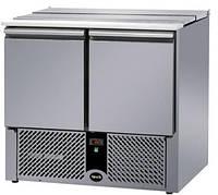 Салат-бар Apach S02E (+4...+10°С; 900х700х880 мм)