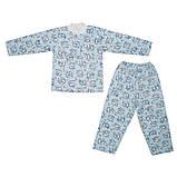Пижама детская начес, фото 2