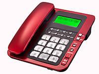 Многофункциональный телефон с АОН  Matrix-332