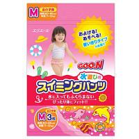 Трусики-подгузники для плавания Goo.N для девочек 7-12 кг, ростом 60-80 см (размер M) g753643