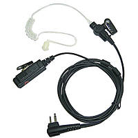 Гарнітура Agent для радиостанций Motorola CP серии (A-025M1)