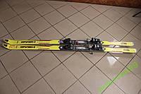 Горные Лыжи Heat Monotop MT 10 БУ