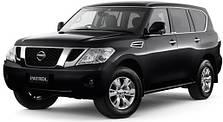 Тюнинг , обвес на Nissan Patrol Y62 (c 2013---)