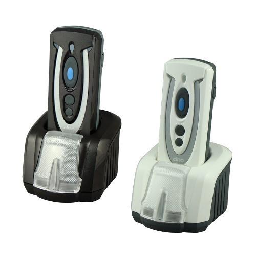 Беспроводной сканер штрих-кода Cino PF680 Smart Cradle Kit