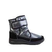 Ботинки зимние женские Тигина 62011053