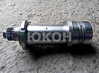 Вал ролика для прес гранулятора ГТ-500, фото 1