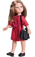 Кукла Paola Reina Кэрол с серыми глазами 32 см 04500