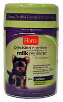 Заменитель молока для щенков Hartz Milk Replacement for Puppies