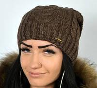 Оригинальная женская шапка, фото 1