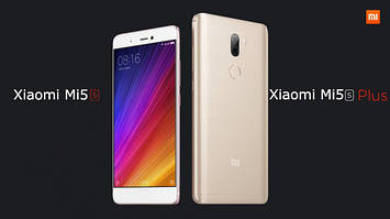 Xiaomi презентовали новые флагманы: Mi 5s и Mi 5s Plus