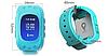 Original! Smart Baby Watch Q50 0.96 c OLED с GPS трекером, фото 9