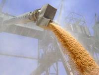 Перевалка, сушка, очистка зерновых культур