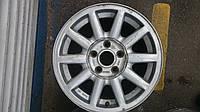 Диски б\у, литые: 7Jx15 (PCD 5x112) ET45 Audi