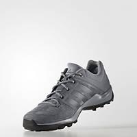 Мужские зимние кроссовки Adidas DAROGA PLUS LEA (Артикул:   AQ3977)