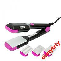 Выпрямитель для волос утюжок Rotex RHC370-N