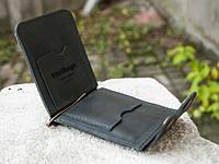 Money Keeper black, зажим для денег, чёрный, фото 1