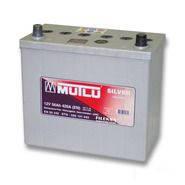 Аккумулятор Mutlu SILVER Super Calcium АЗИЯ 35А/ч (Прямой) +левый