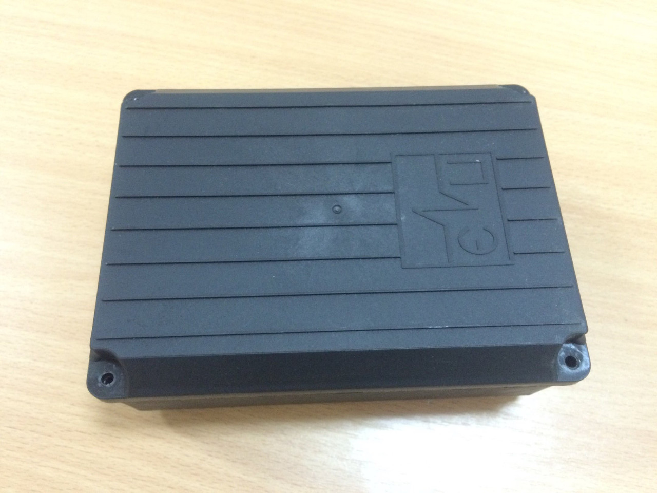 Коробка для конденсаторов