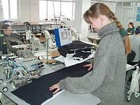Производство женской одежды в Украине