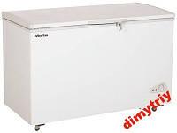 Морозильная камера ларь MIRTA FR-8226