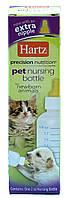 Бутылочка для выкармливания щенков и котят Hartz Pet Nursing Bottle