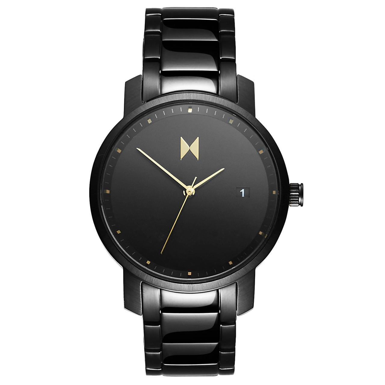 Часы женские MVMT Black Signature Series
