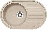 Кухонна мийка Franke ROG  Ronda 611, фото 1