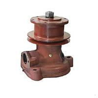 Водяной насос (помпа) МТЗ-80 ремонт Вашего