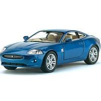 Металлическая машинка Kinsmart Jaguar XK Coupe