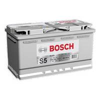 Акумуляторна батарея Bosch S5 12v 100Аһ 830A S