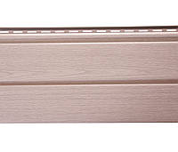 Фасадная панель, сайдинг VOX MAX-3 Ясень