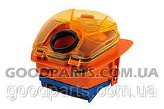 Пылесборник (контейнер) в сборе для пылесоса Rowenta RS-RT9873