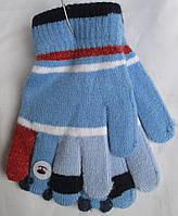 Перчатки детские пальчик-мишка Rubi