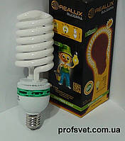 Лампа энергосберегающая 105 вт Е40 6400к Реалюкс