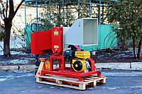 Бензиновый измельчитель ветвей Арпал АМ-120БД (6 куб. м/час)
