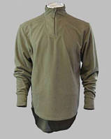 "Фліс British Army ""Combat undershirt thermal"", light olive"