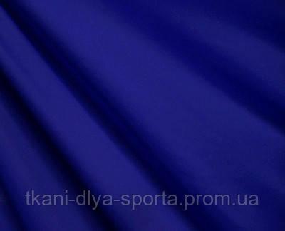 Бифлекс матовый глубокий синий электрик